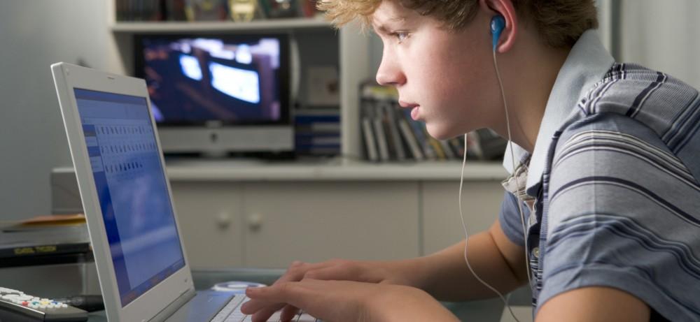 Социальные сети увеличивают риск развития  психических отклонений у подростков