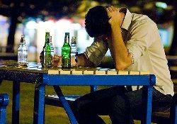 Алкоголизм смогут вылечить лекарством от гипертонии