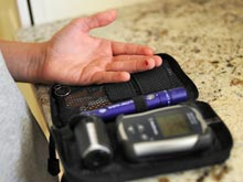 Сахарный диабет увеличивает риск развития эпилепсии