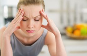 Основные последствия перенесенного стресса