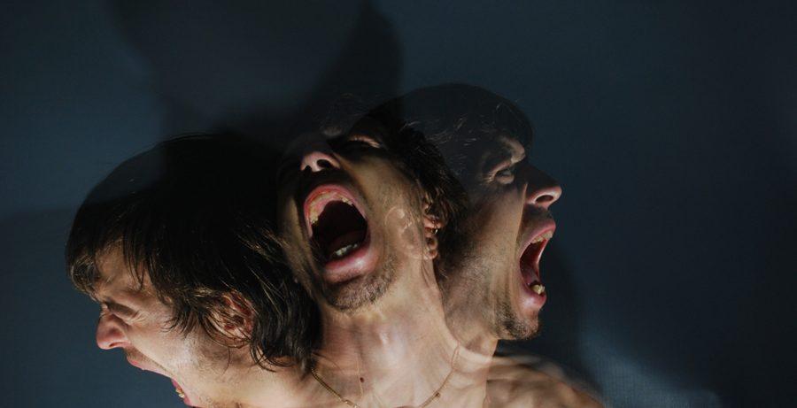 Шизофрения негативно сказывается на кровообращении мозга