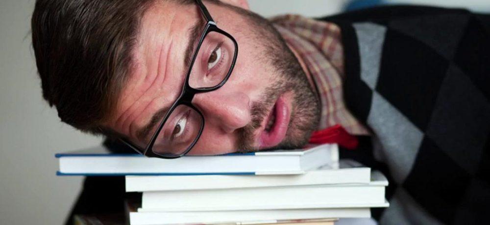 Недосыпание увеличивает риск развития психических заболеваний