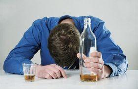 Брак излечит от алкоголизма