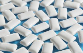 Жевательная резинка поможет вылечить стресс