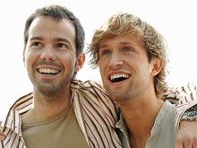 Друзья помогут избавиться от депрессии
