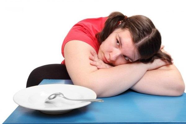 Депрессия увеличивает риск развития диабета