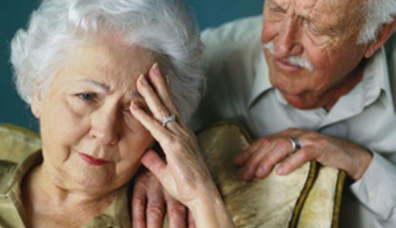 Кожный тест поможет своевременно диагностировать болезнь Альцгеймера