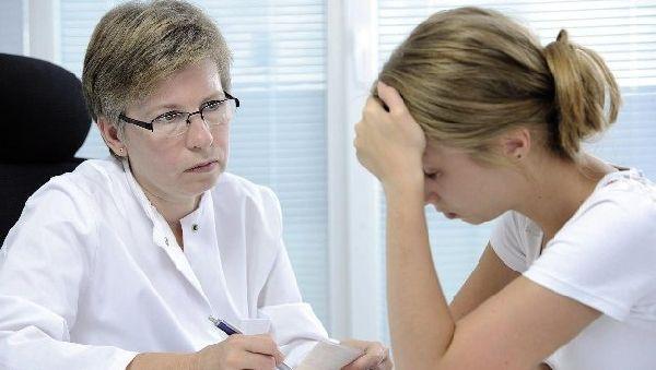 Лекарства увеличивают риск суицида