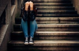 Не все люди поддаются лечению депрессии