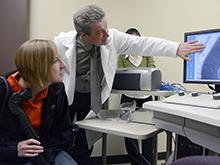 Комбинированное лечение сможет избавить от рассеянного склероза