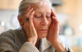 Основные факторы риска развития болезни Альцгеймера