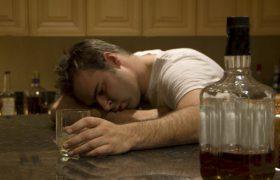 Ученые обнаружили новые причины возникновения алкоголизма