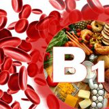 Витамин B12 для профилактики деменции