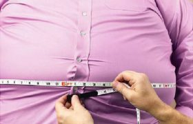 Ожирение негативно сказывается на работе мозга