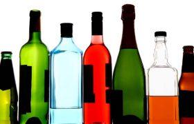 Алкоголь увеличивает риск смерти от раковых заболеваний
