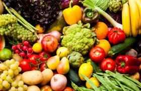Фрукты и овощи способствуют укреплению психического здоровья