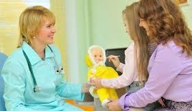 «Тонус КРОХА» — медицинский центр, в котором дети выздоравливают