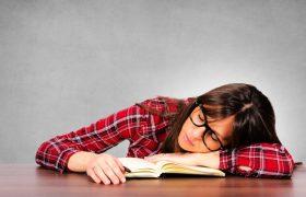 Синдром хронической негативно сказывается на работе мозга