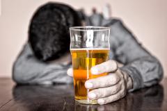 Негативное воздействие алкоголя на организм человека