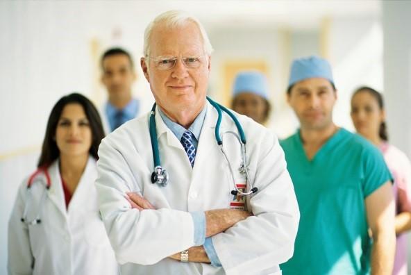Современное и высококвалифицированное восстановление здоровья — Монада Медикал Центр