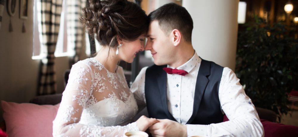Как стать красивой и неповторимой перед свадьбой..