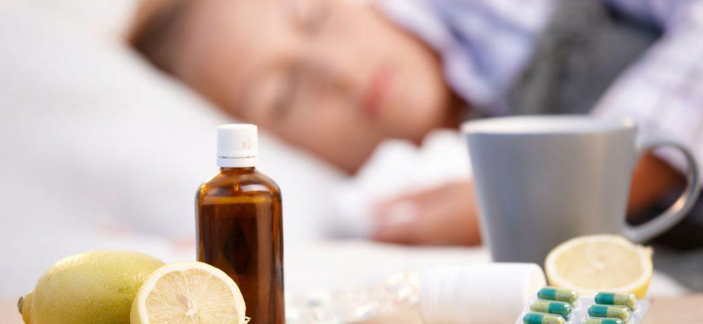 Вирус гриппа – симптомы и лечение