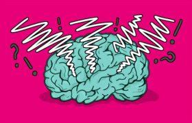 Особенности работы мозга при стрессовом расстройстве