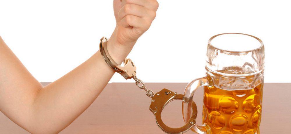 Ученые выявили основные причины развития алкоголизма