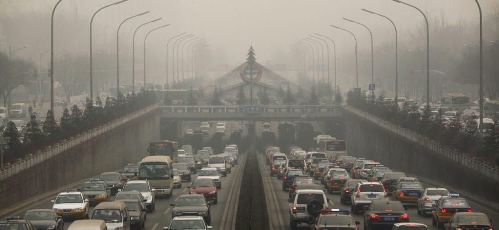 Новые данные подтверждают влияние грязного воздуха на аутизм и шизофрению