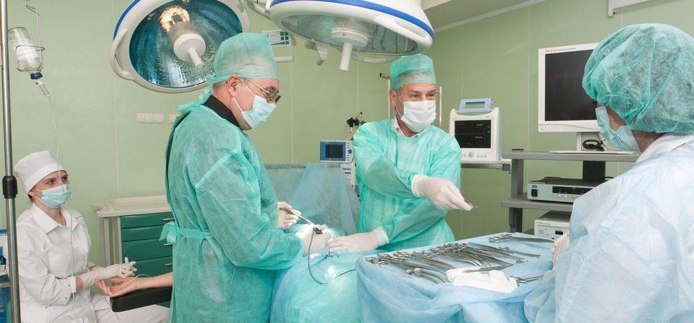Что такое эндоскопическая хирургия?
