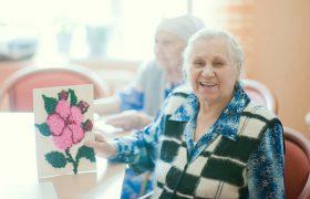 Дом престарелых: комфортное проживание и медицинское обслуживание