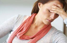 Гормональные нарушения у женщин.