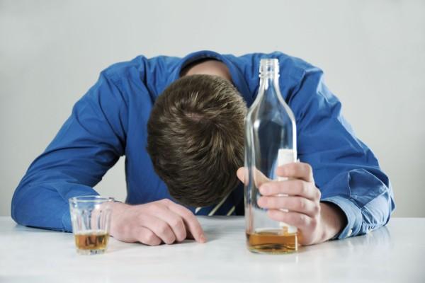 Исследователи нашли в мозге «выключатель» тяги к алкоголю