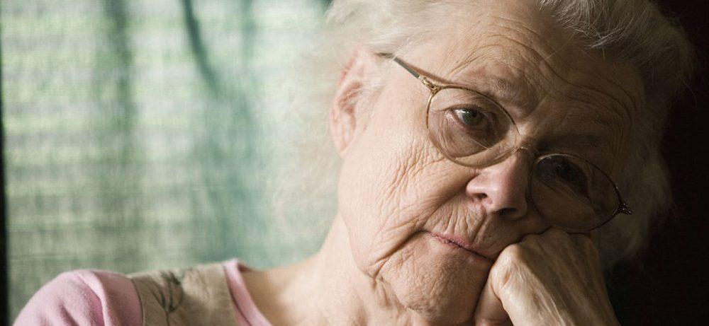 Слабоумие можно выявлять заблаговременно по анализу крови