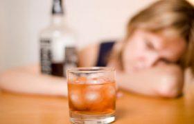 Алкоголизм – результат дефицита одного энзима