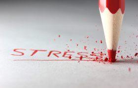 Стресс негативно влияет на вероятность зачатия