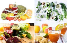Как очистить организм от алкоголя только натуральными средствами