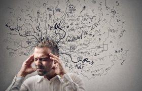 Где спрятаться от стресса