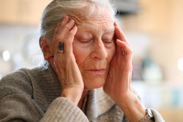 Изменения в организме при болезни Альцгеймера