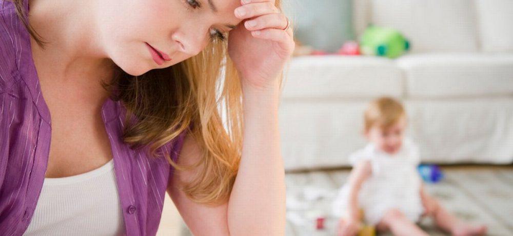 Материнские стрессы влияют на вес новорожденного