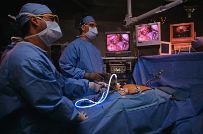 Центр лучевой диагностики и эндоскопической хирургии Tonus Premium