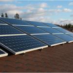Успехи Apple в возведении солнечных электростанций