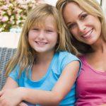 Физиологическое здоровье девушек и женщин