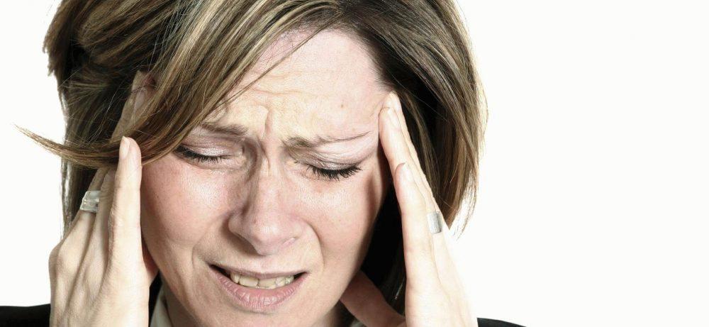 Отчего болит голова?