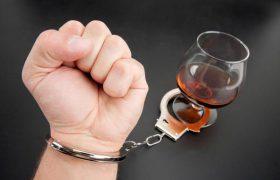 Алкоголь стал третьей ведущей причиной заболеваний и травматизма по всему миру