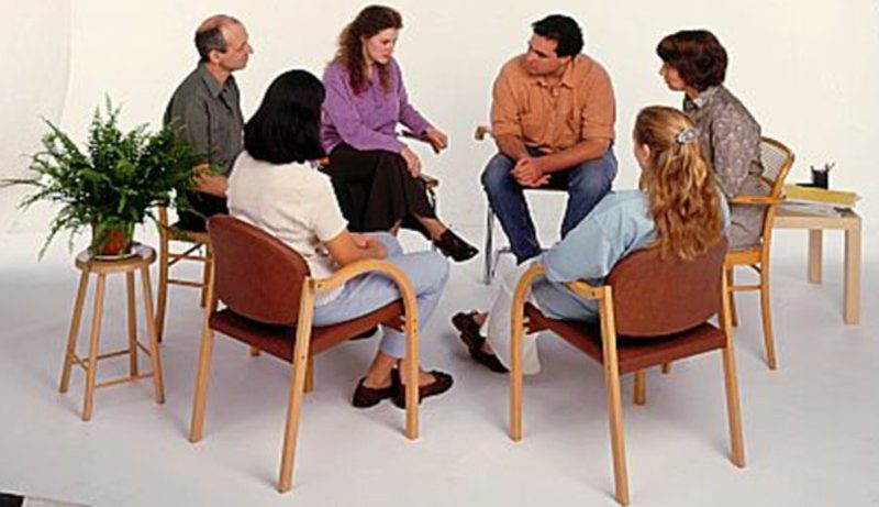 Групповое лечение шизофрении намного эффективнее индивидуального