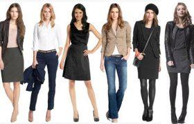 Как собрать весенний гардероб?