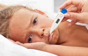 Признаки и лечение ротавирусной инфекции
