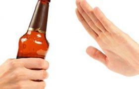 Людей, употребляющих алкоголь, в России стало меньше