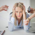 Ученые подтвердили, что стресс повреждает мозг